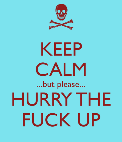 keep-calm-but-please-hurry-the-fuck-up